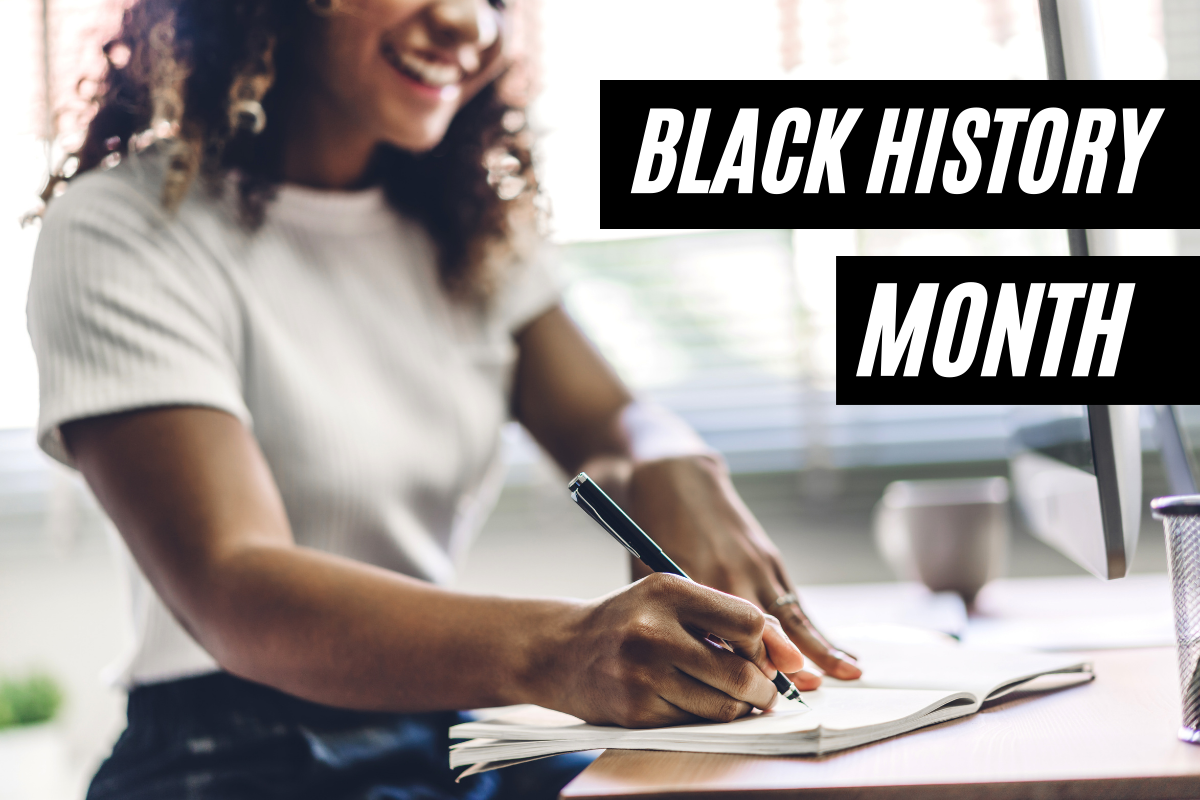 20 Inspiring Quotes from Black Authors and Writers